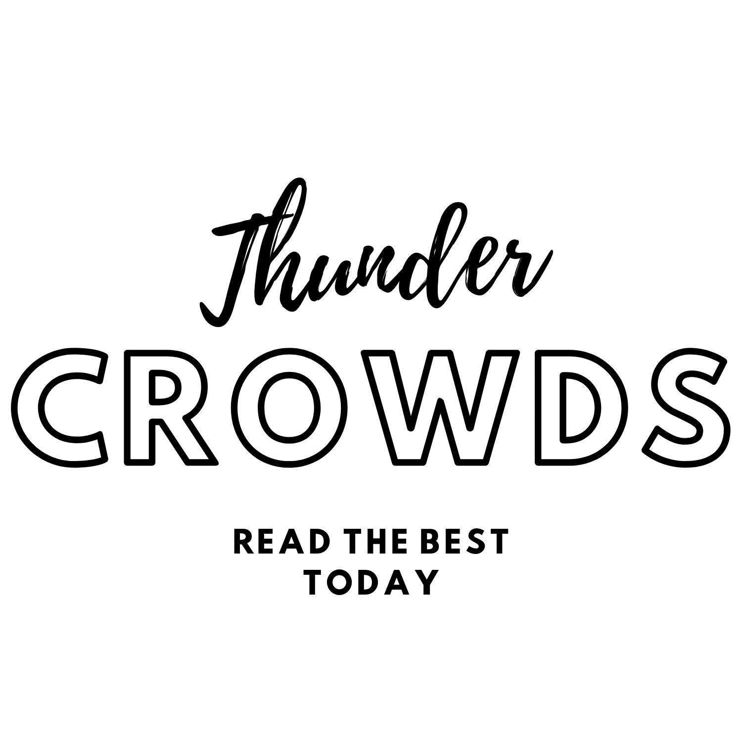 Thundercrowds(Read the Best Today)