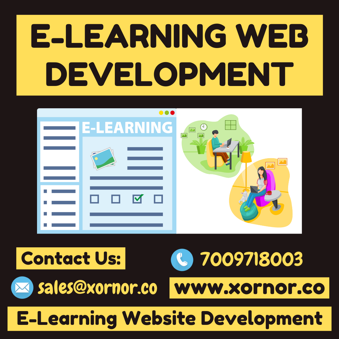 Top eLearning product development company India