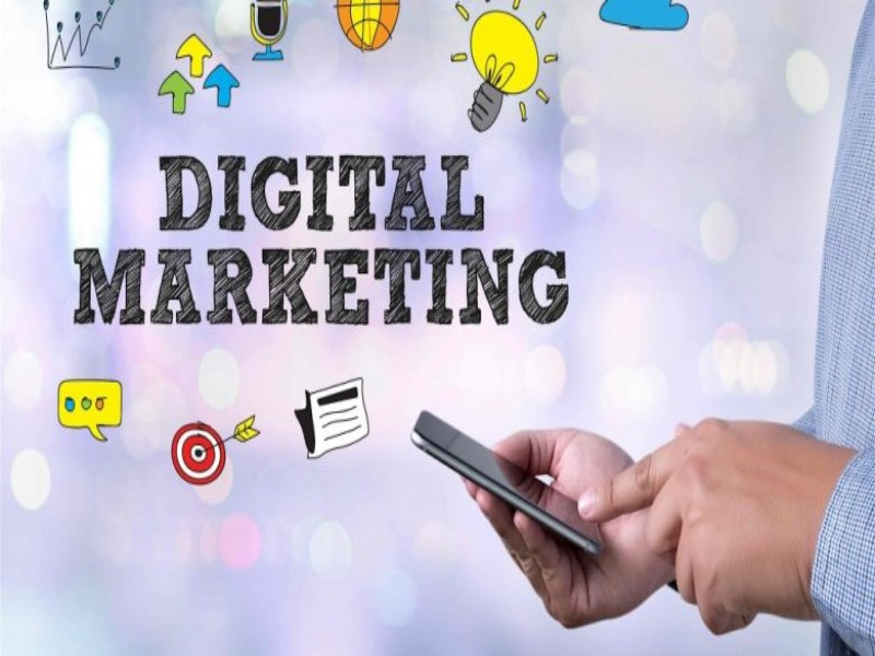 Verified Top Digital Marketing Company In London