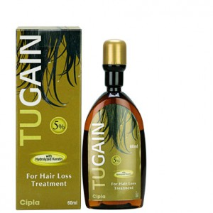 Tugain 5% Solution 60ml Price