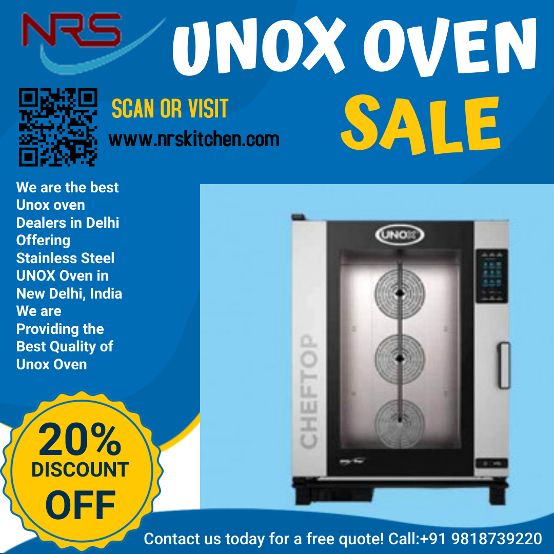 Unox Oven Dealers In Delhi