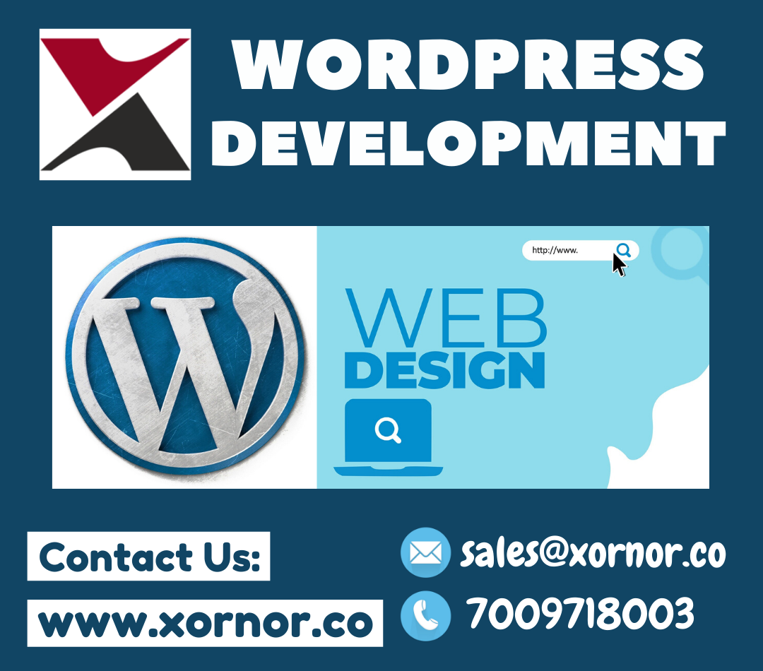 Top WordPress development company India