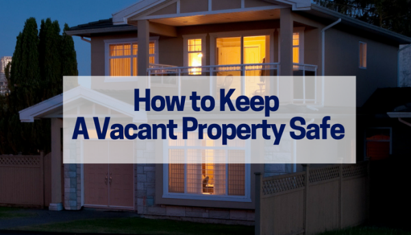 vacant property management services