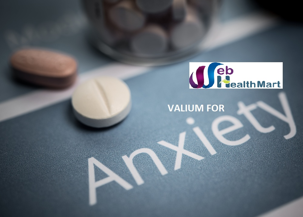 Order Valium Online Help to Treat Seizures, Anxiety And Panic Issues
