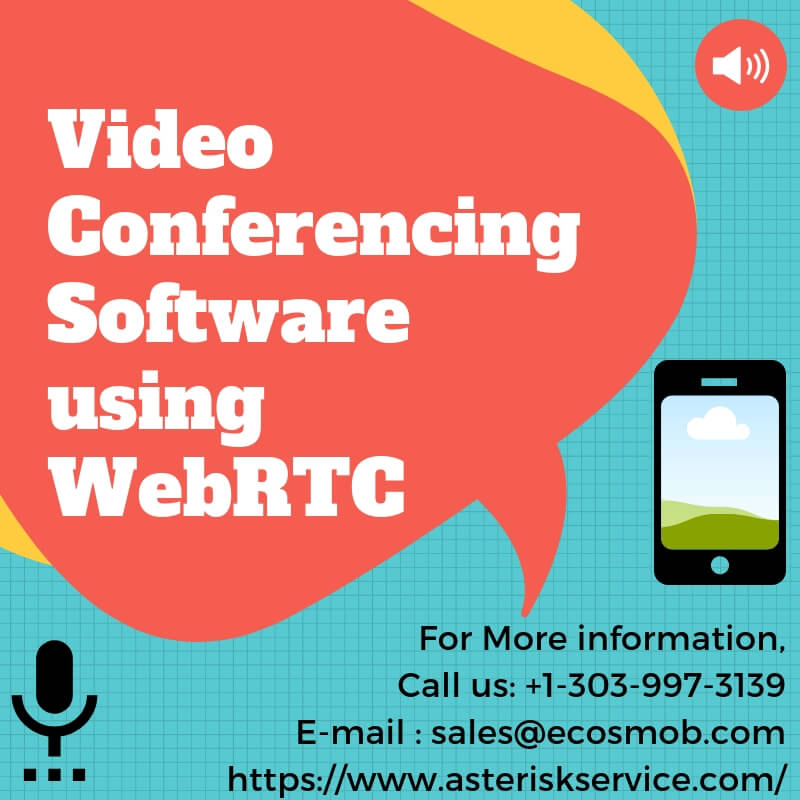 Video Conferencing Software using WebRTC