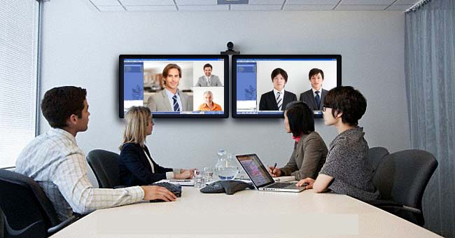 Video Conferencing Device