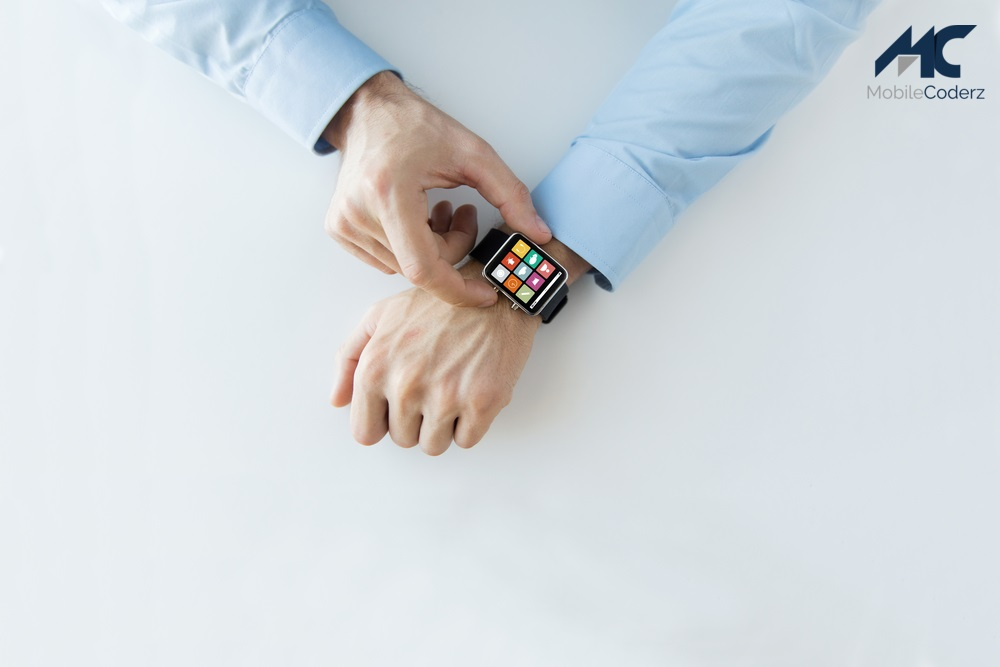 Wearable Application Development Service
