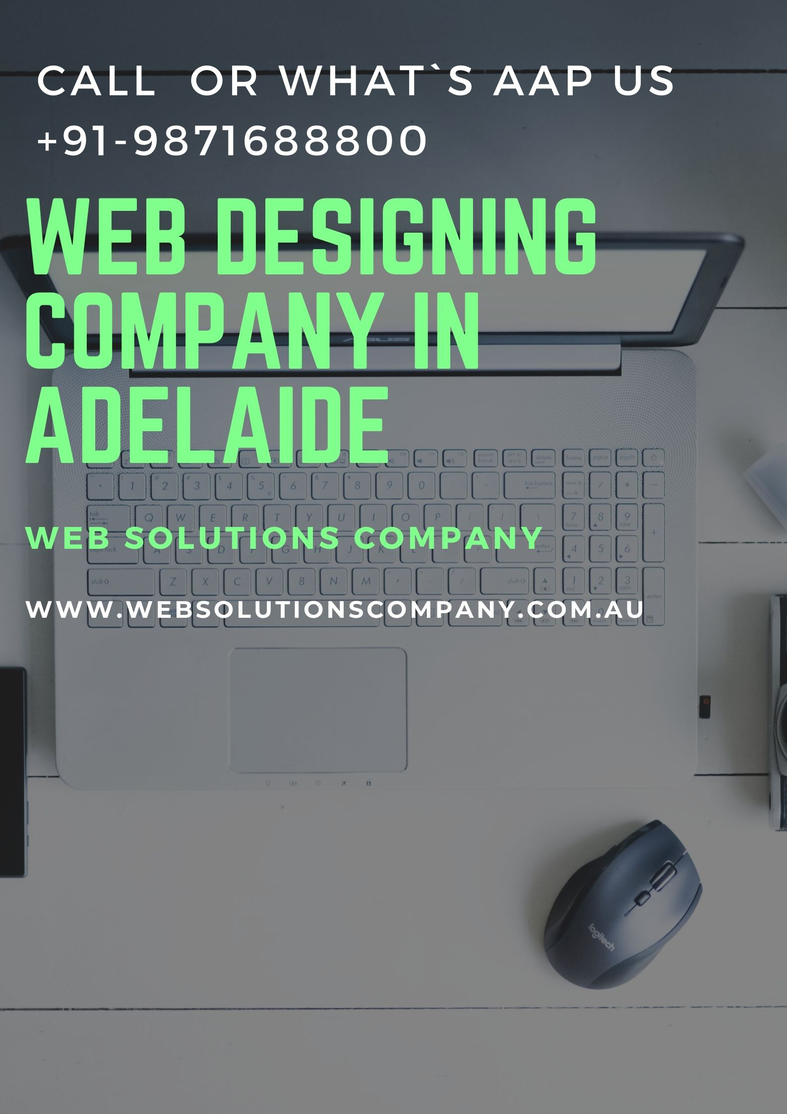 Web Designing Company In Brisbane