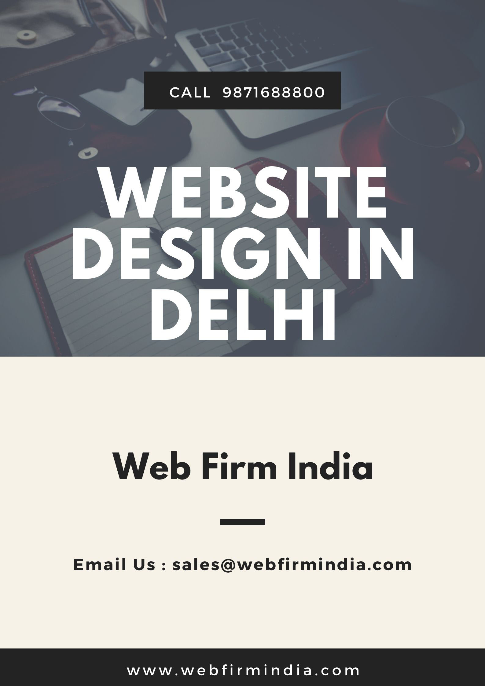 web firm India