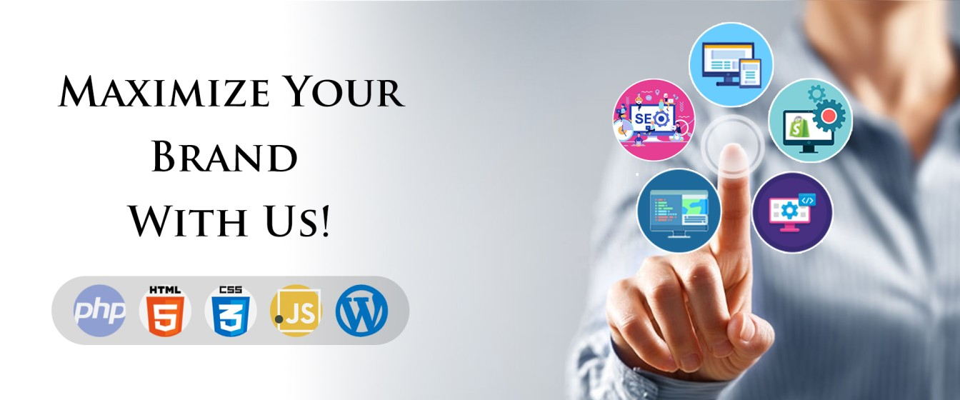 Best Web Development Services Provider In Ahmedabad