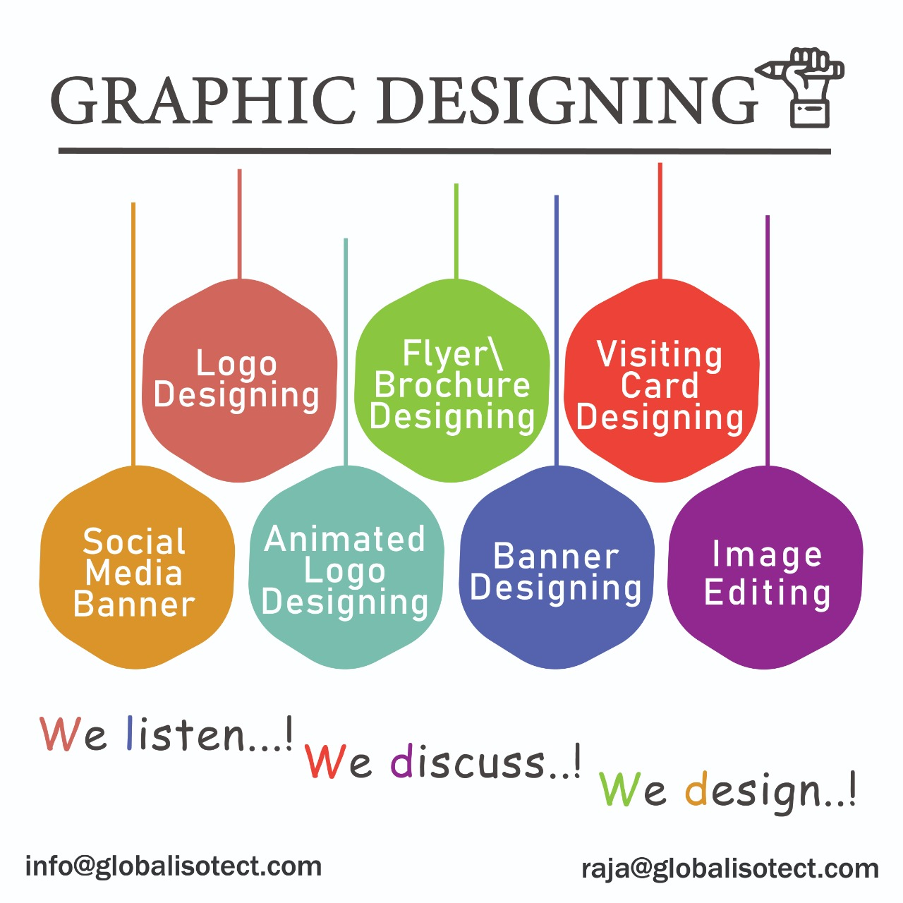 Graphic Designer Company in Delhi