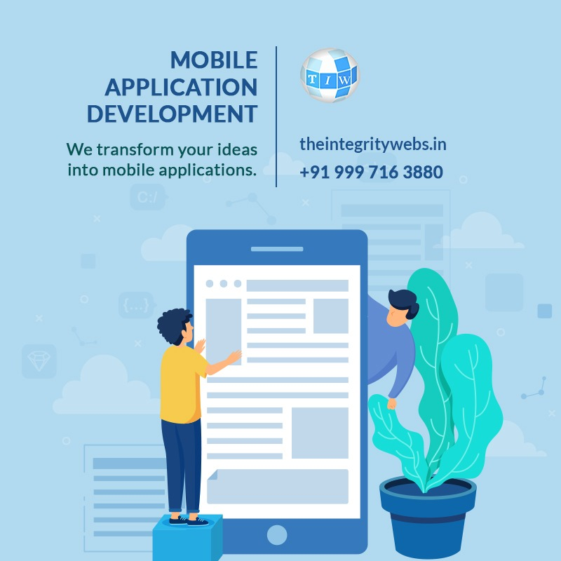 Top mobile app development company in Ghaziabad