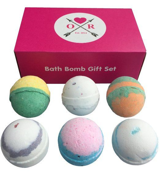 Get 40% Discount Custom Bath Bomb Boxes