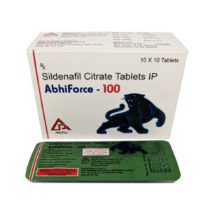 Buy Abhiforce 100mg in USA at low cost