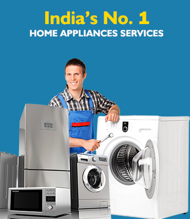 Electrolux Washing Machine service centre in Hyderabad