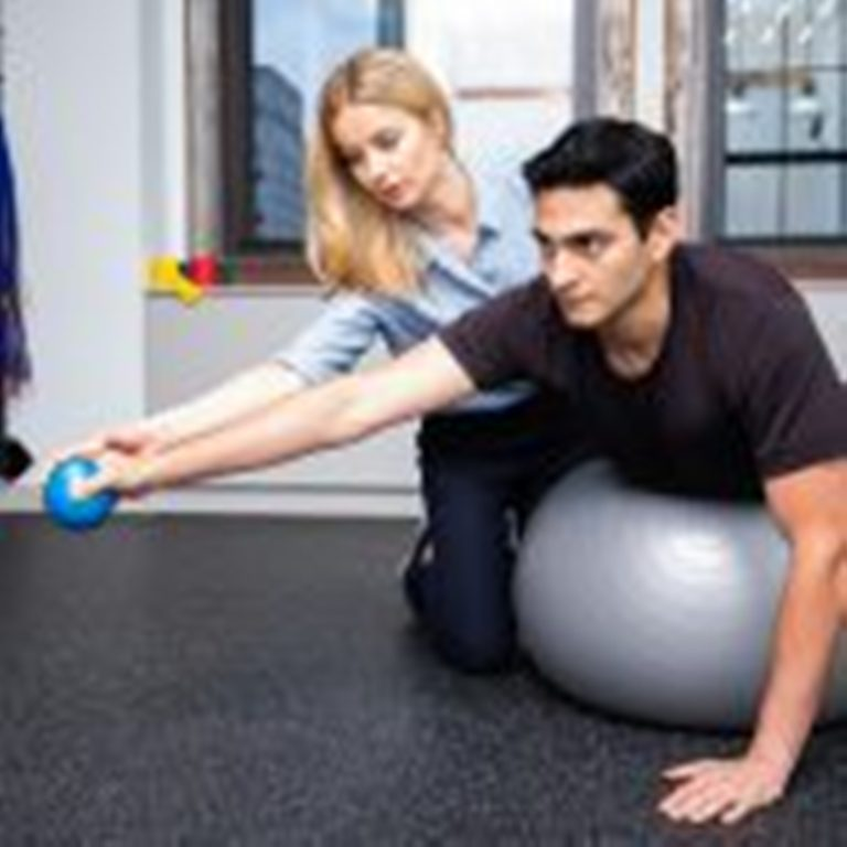Pilates Based Physical Therapy New York