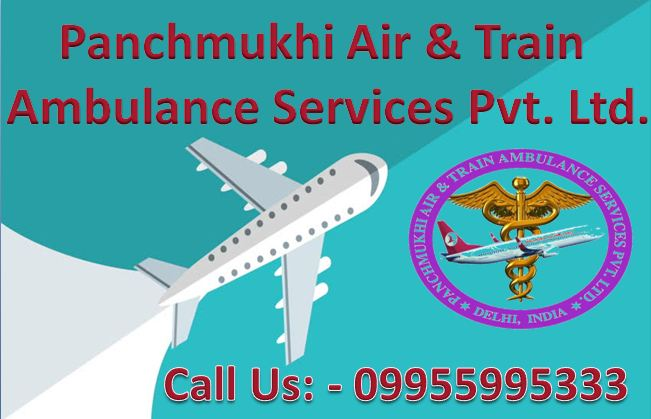 Expert Team in Panchmukhi Air Ambulance Service in Allahabad