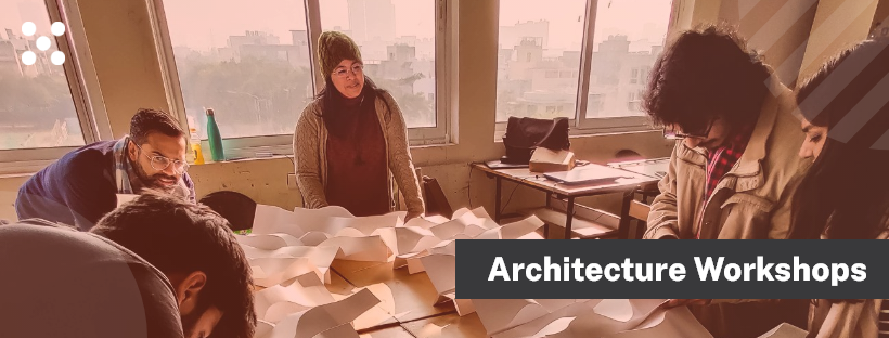 Architecture Workshops