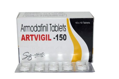 Armodafinil dosage for sleep issues in 2020