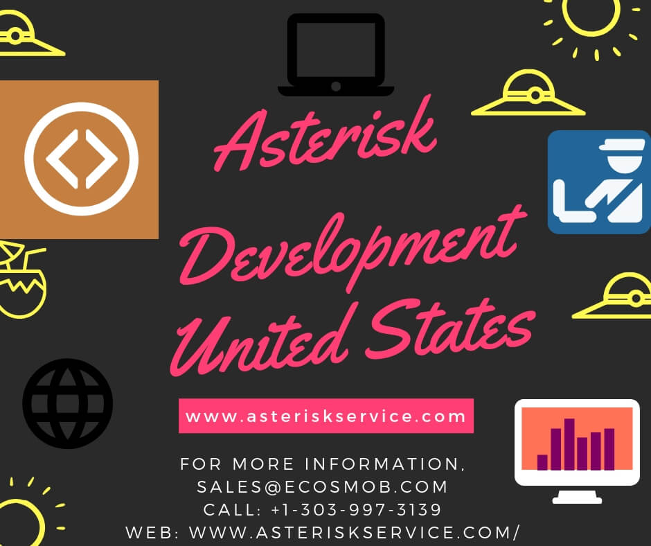 Asterisk development | Asteriskservice