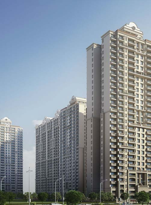 Ats Group Projects Noida