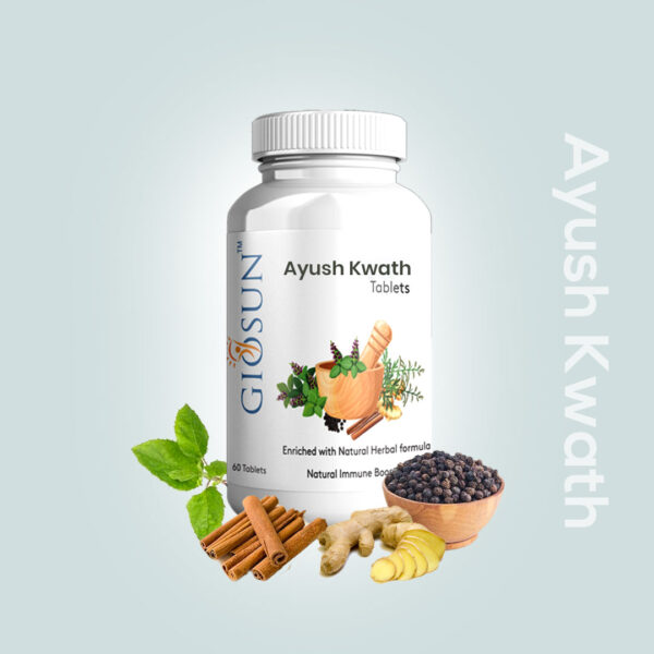 Giosun Ayurvedic Medicines Manufacturers and suppliers Hyderabad
