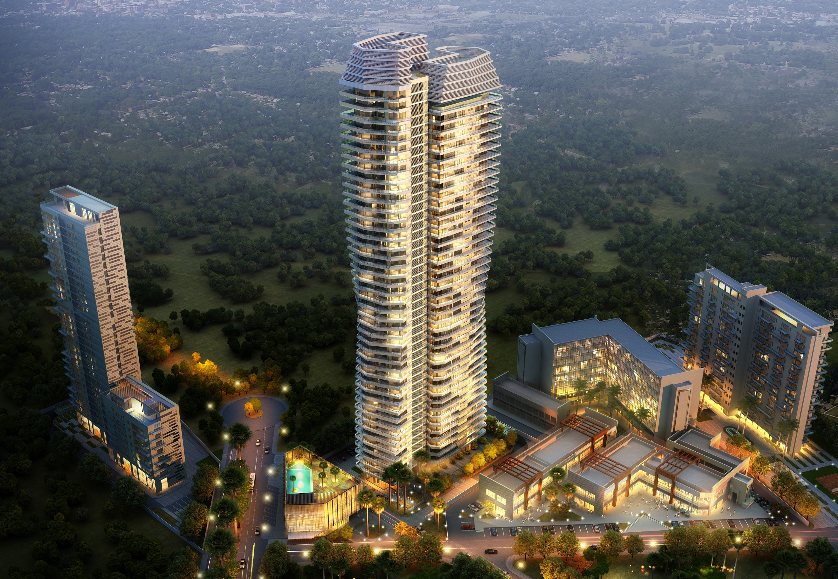 Paras Quartier – Luxury Apartments In Gurgaon