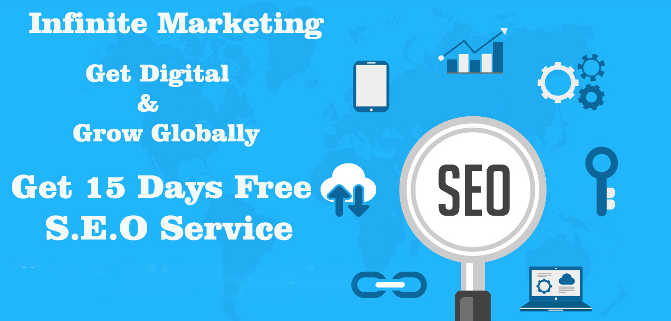 Best Digital Marketing Services In India | Infinite Marketing