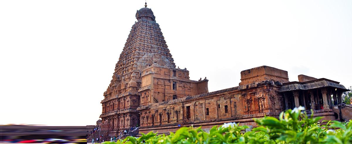 Tamilnadu Tourism Info - Places to visit in Tamilnadu - Tamilnadu Temples