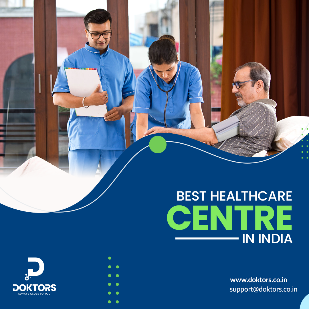 Best Dermatologist in India - Doktors