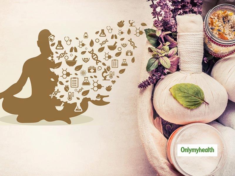 Managing Pitta Dosha Through Ayurveda