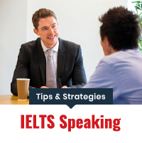 IELTS Speaking Guide – Tips, Tools and FAQ Materials