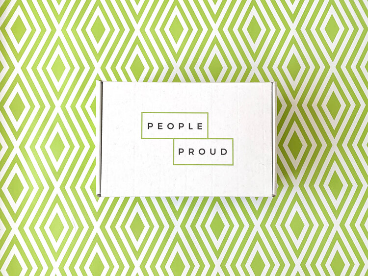 PeopleProud - Employee Recognition Gift Box Company