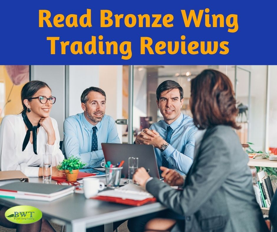 Read Bronze Wing Trading Reviews