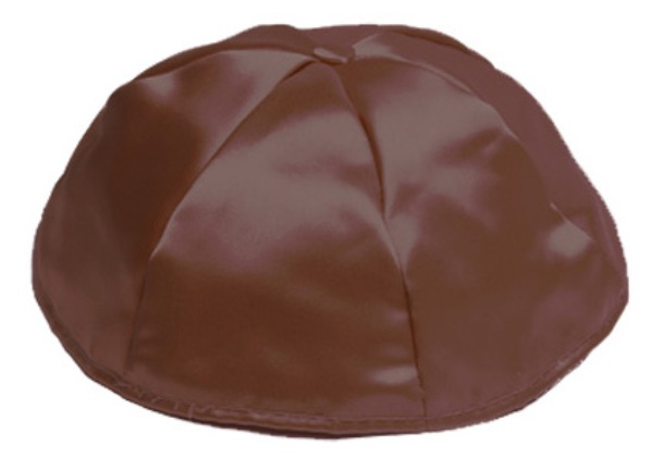 By Best Quality Satin Kippah