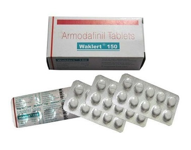 Buy Armodafinil 150mg to treat Sleep Apnea Problems