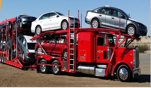 Car Carriers Services in India | Car Carrier Company, Rates & Quotes in India - Carbikemovers.com