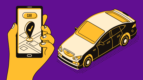 How much does it cost to develop a Car parking app?
