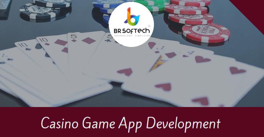 Best Casino Game Development Company