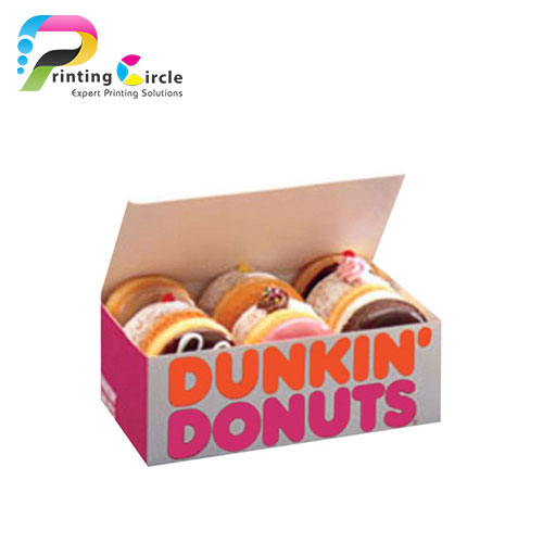 Why Donuts Boxes are high demanded?