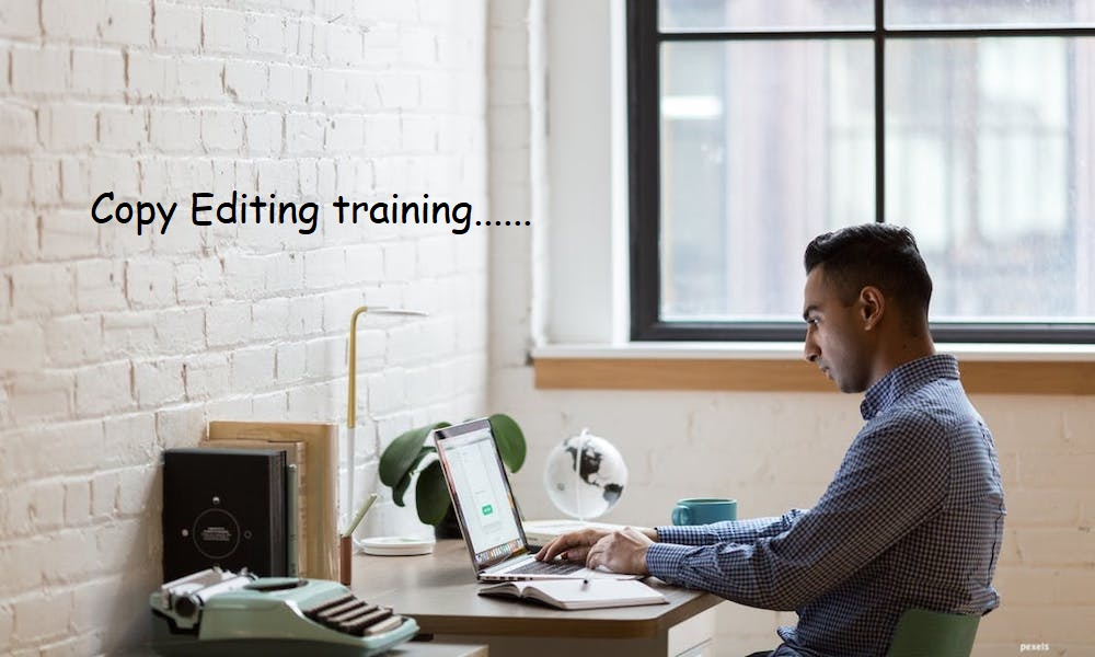 PROFESSIONAL CERTIFICATION COURSE IN COPYEDITING & PROOFREADING @ZOOM