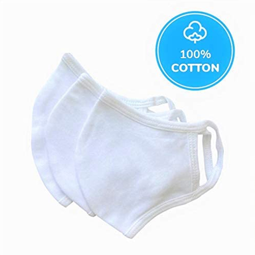 Buy Cotton Face Mask for Safety