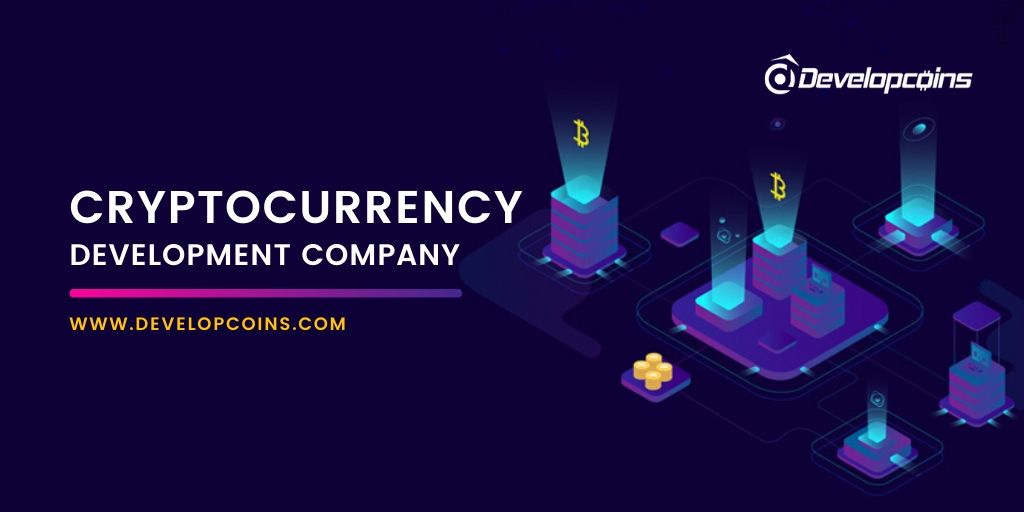 Cryptocurrency Development Services