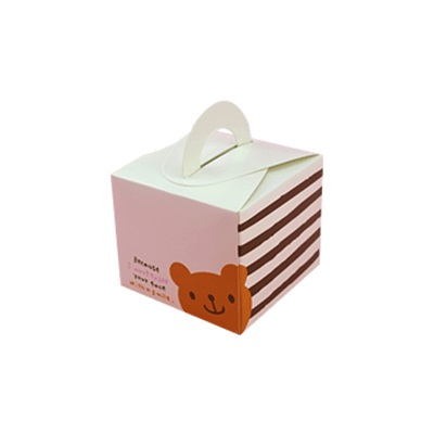 Get 40% discount on a custom small cake boxes