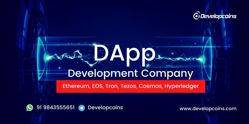 Dapp Development Company