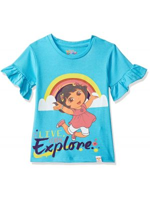 T shirts for girl