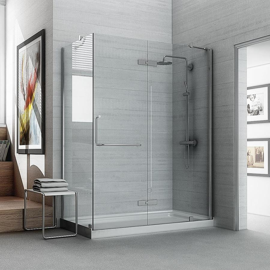 Best Shower Door Glass Installation Service