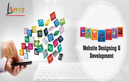 Website Development service In Noida