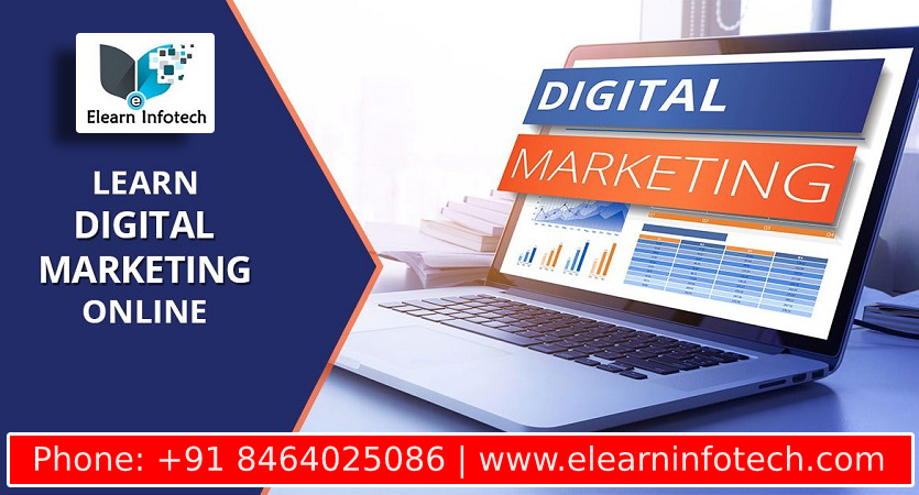 Online Digital Marketing Training in Hyderabad with Live Project