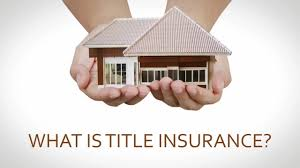 Why Title Insurance Is Critical When Buying a Home
